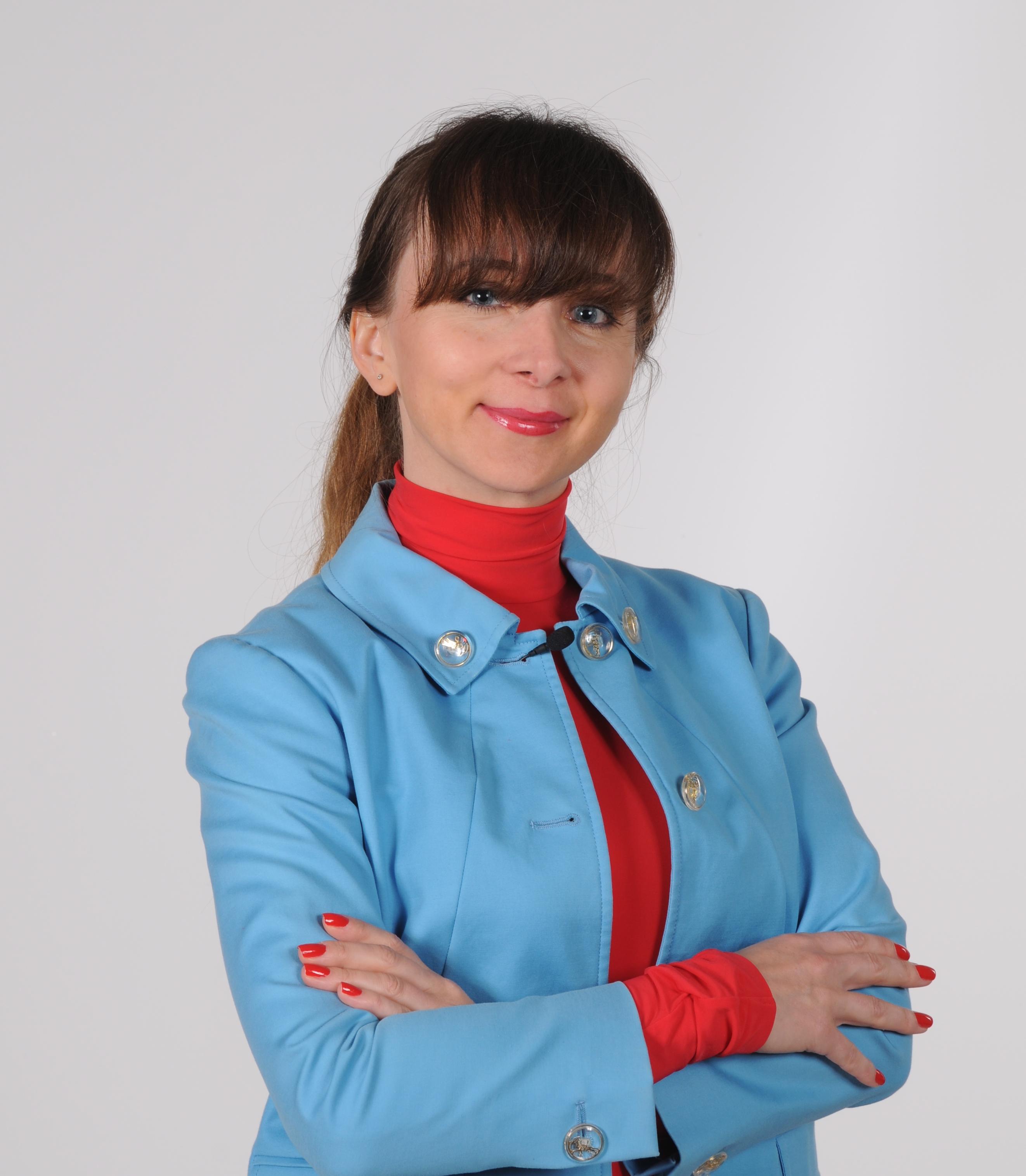 Anna Fculak